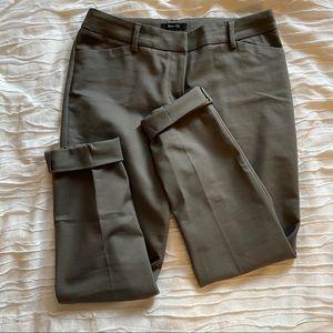 RW&Co Grey Pants